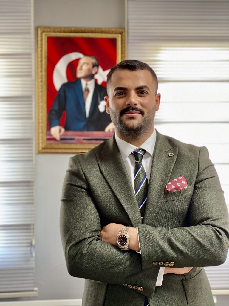 Avukat Maşallah Maral